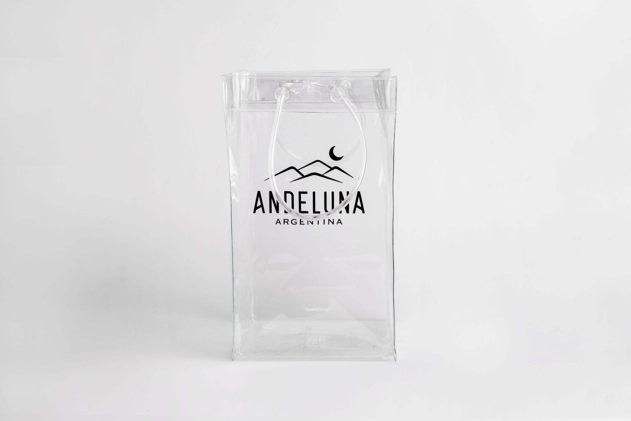 Andeluna XL Crystal Frente
