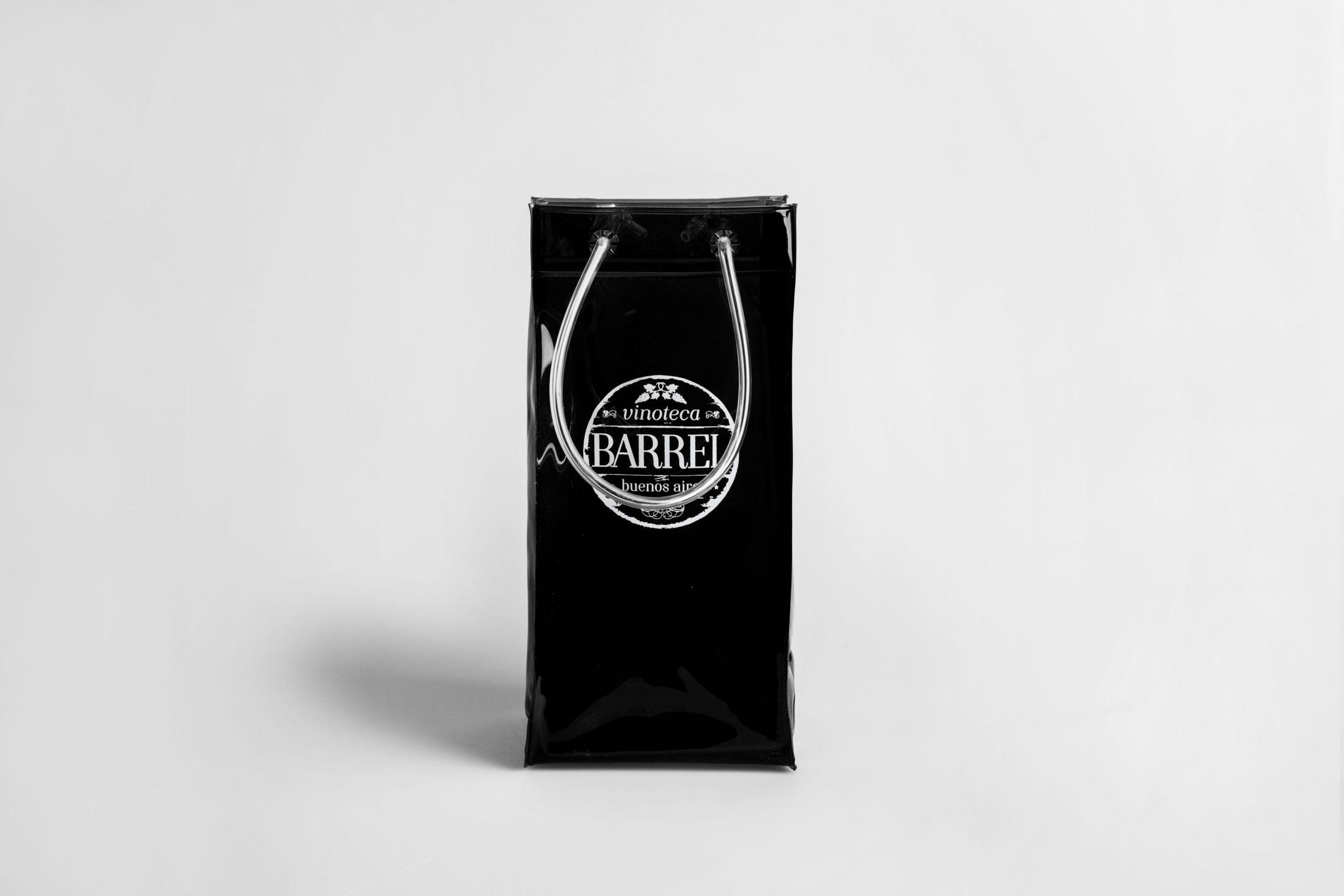 Barrel Classic Black Frente