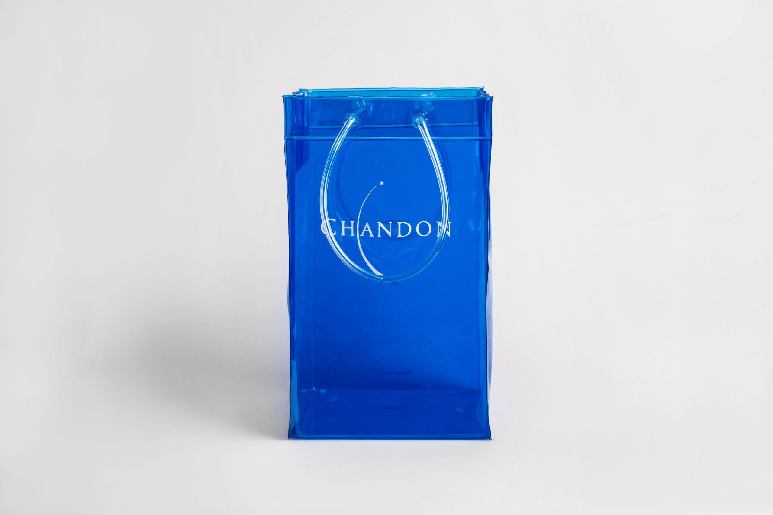 Chandon XL Blue Frente