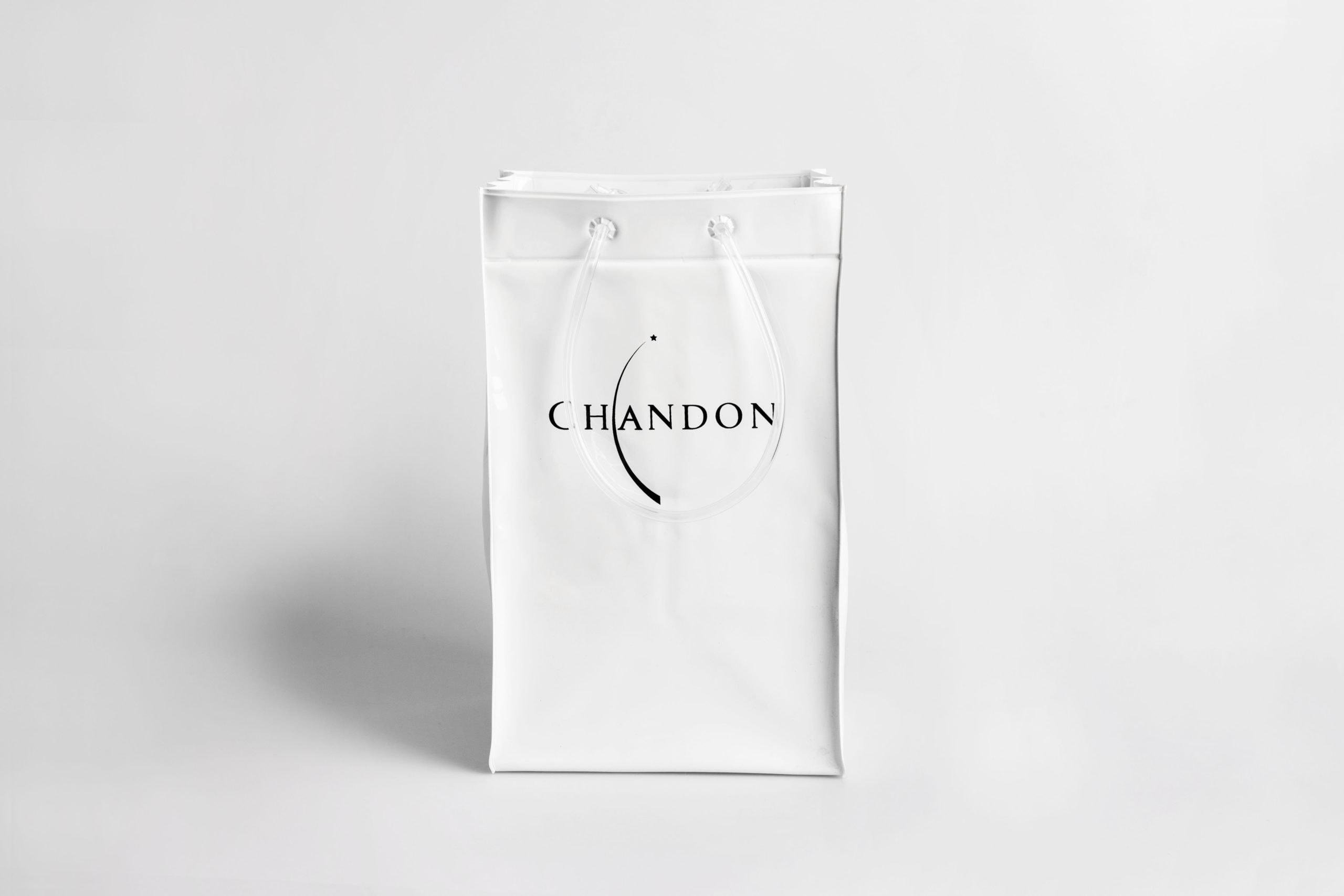 Chandon XL White Frente