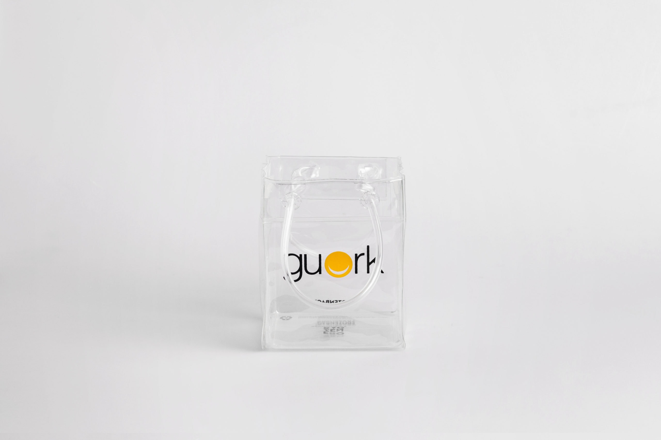 Guork ICE Crystal Frente