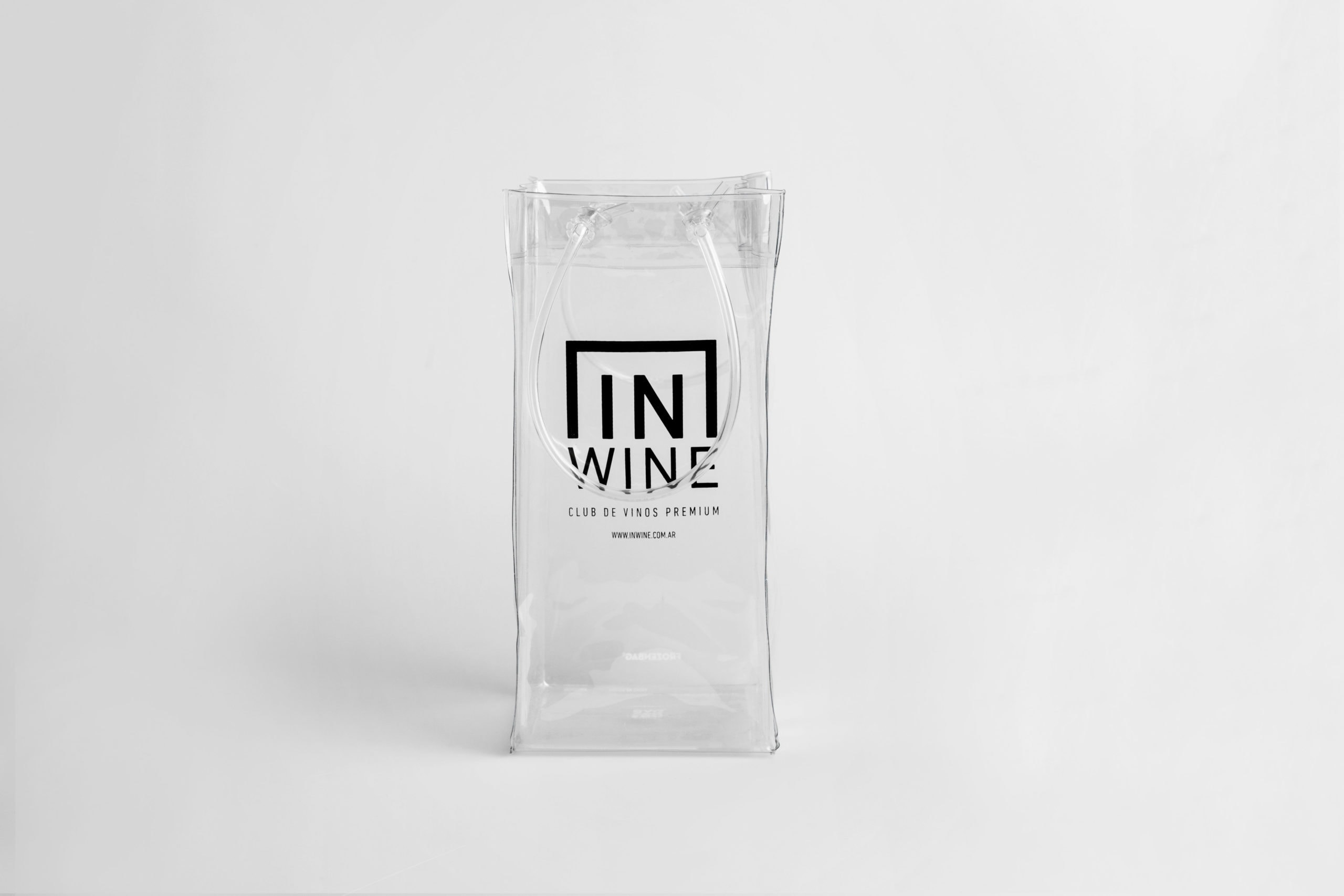 In Wine Classic Crystal Frente