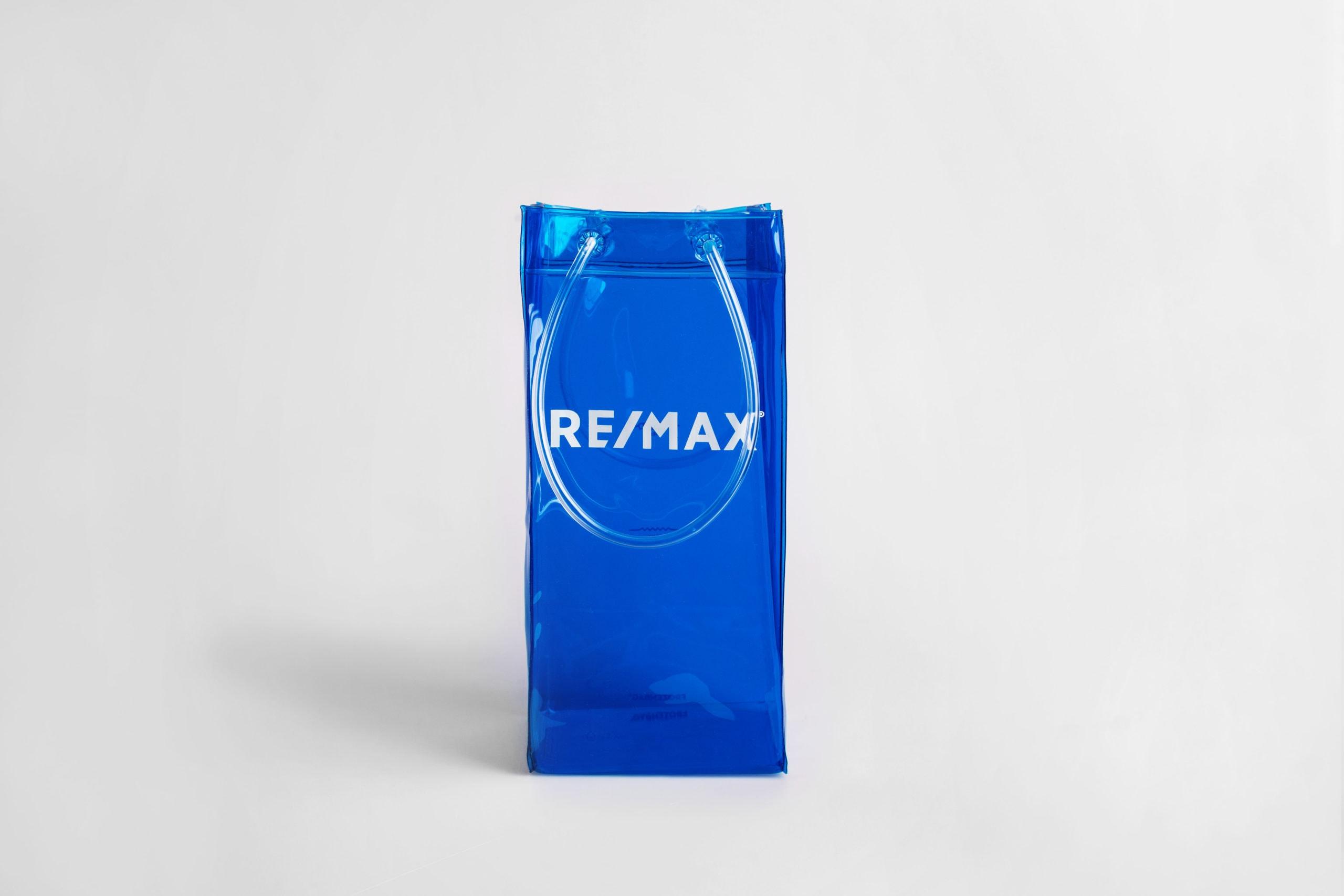 ReMax Classic Blue Frente