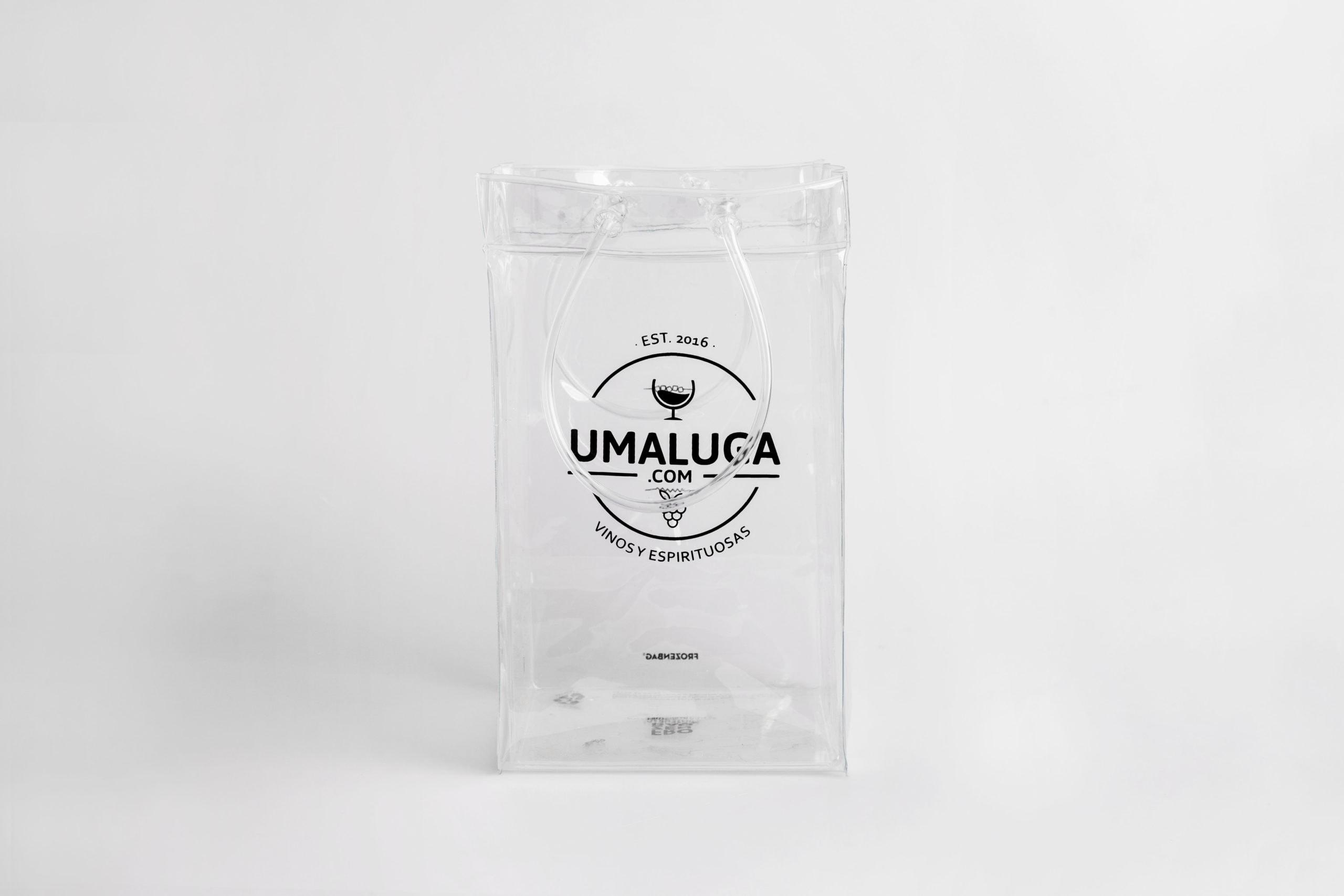 Umaluga XL Crystal Frente