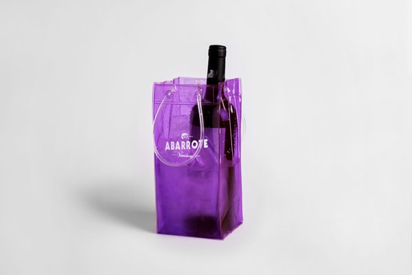 Abarrote Classic Violet Perfil