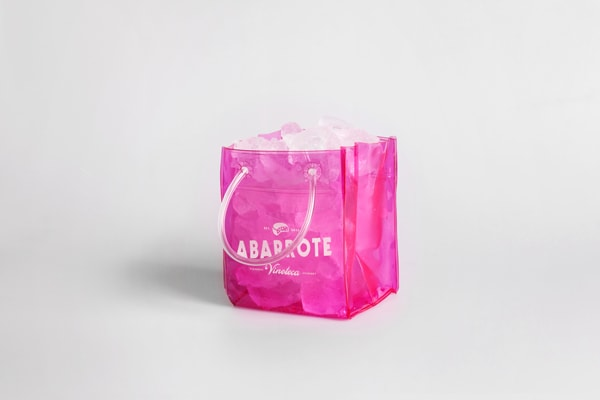 Abarrote ICE Pink Perfil