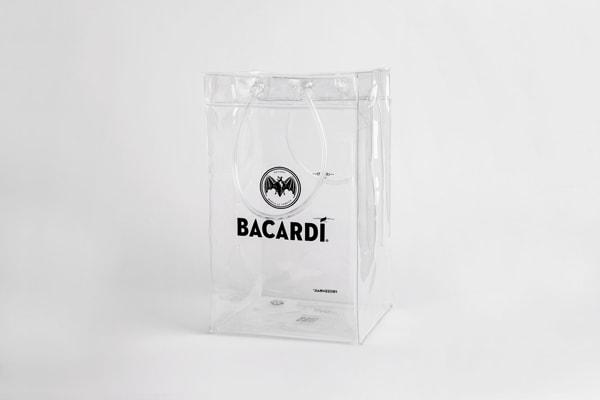 Bacardí XL Crystal Perfil
