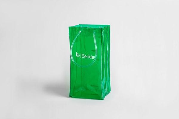 Berkley Classic Green Perfil