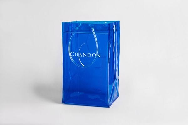 Chandon XL Blue Perfil
