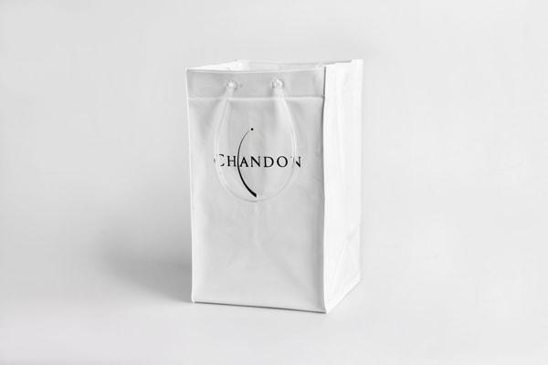 Chandon XL White Perfil