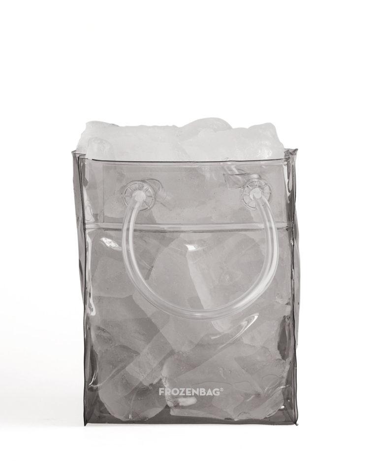 ice SMOKE GREY